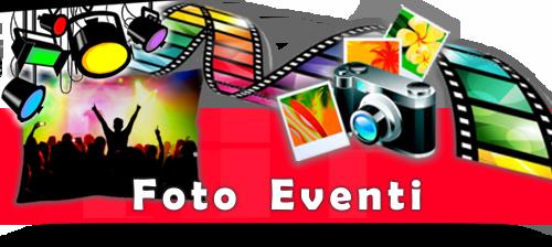 foto degli Eventi organizzati da noi